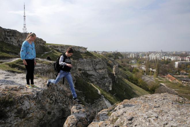 Crimea crisis and US sanctions