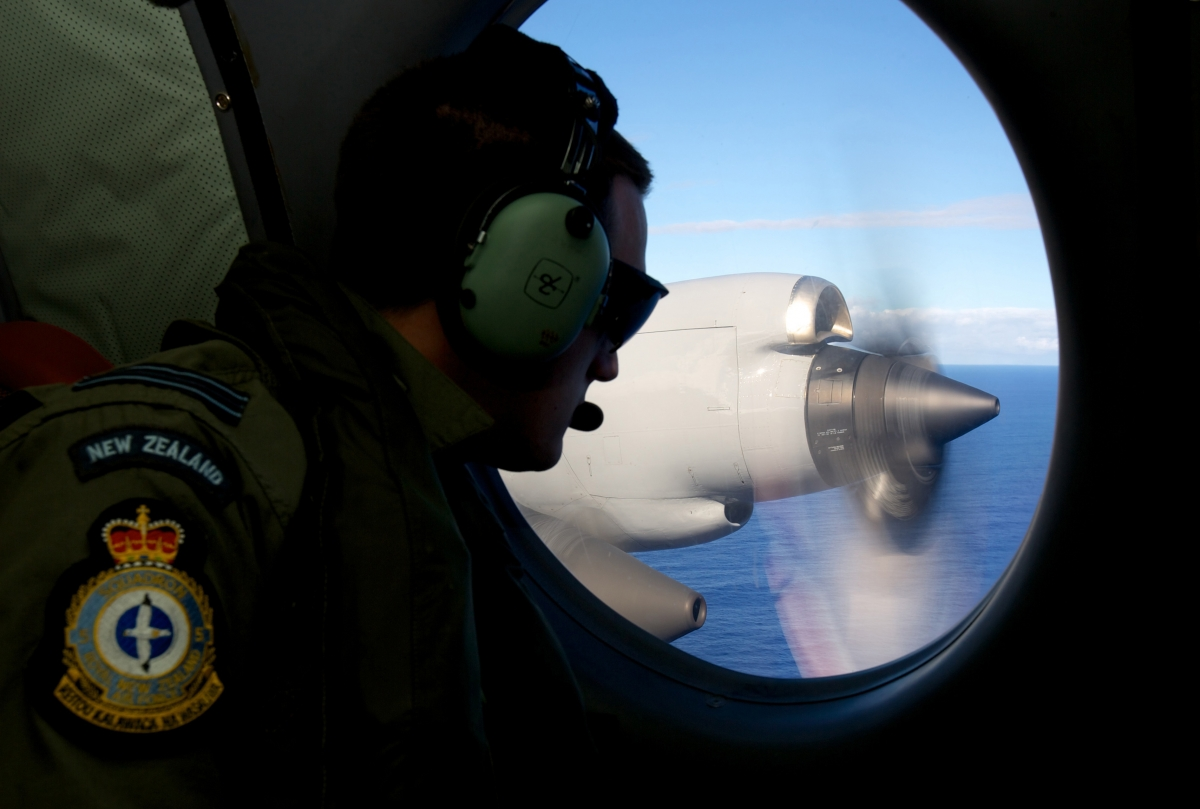 Missing Malaysia Airline MH370 'could have been with £6 tech update'