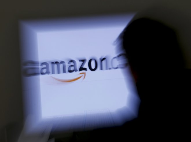 Amazon prepares for the launch of its smartphone with 3D-type imagery