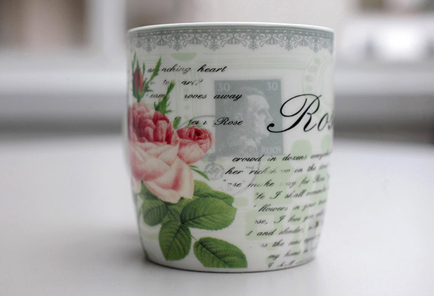 Hitler pottery