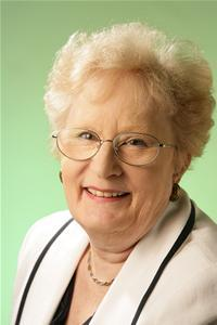 Cheltenham Borough Councillor Barbara Driver.