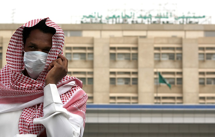 Saudi Arabia's MERS death toll now stands at 68.