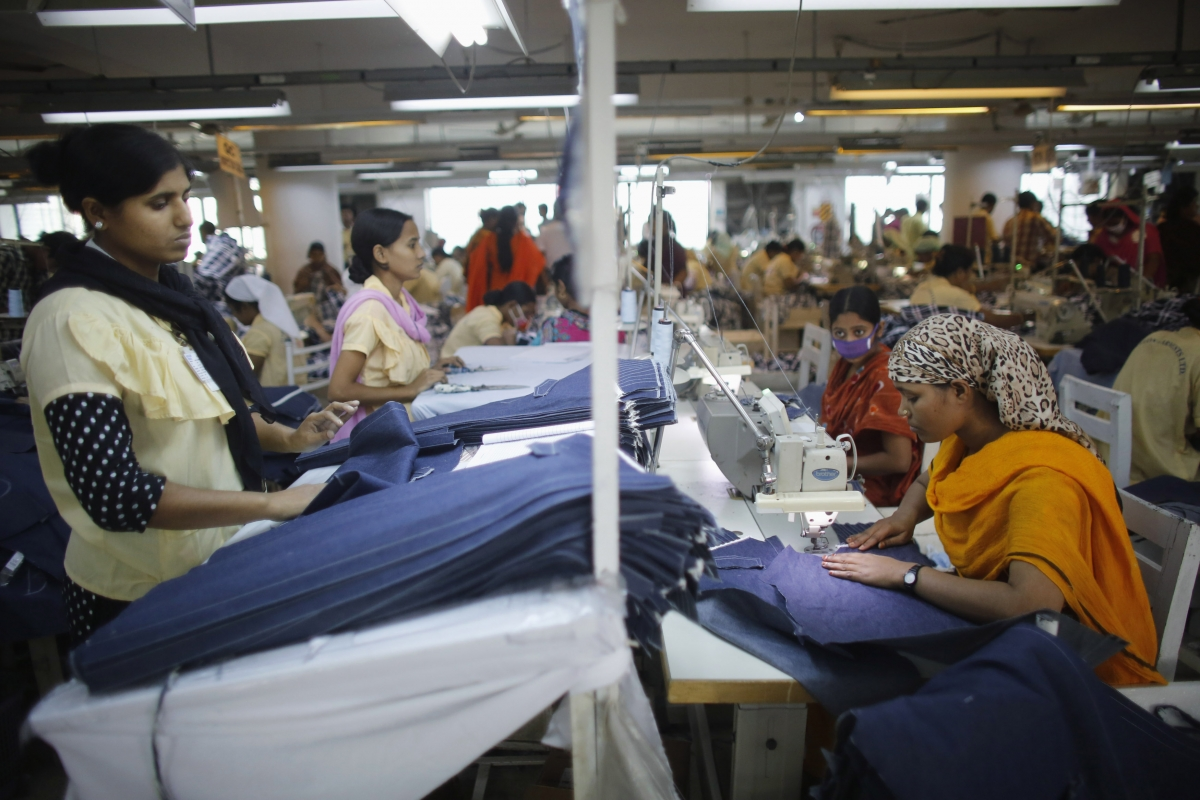 Audit At Garment Factories In Bangladesh Finds Over 80 000