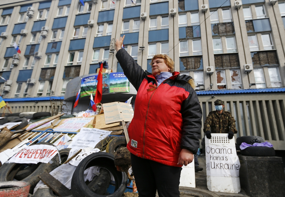 Ukraine crisis and deadline passes