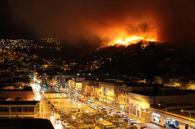 fire hills