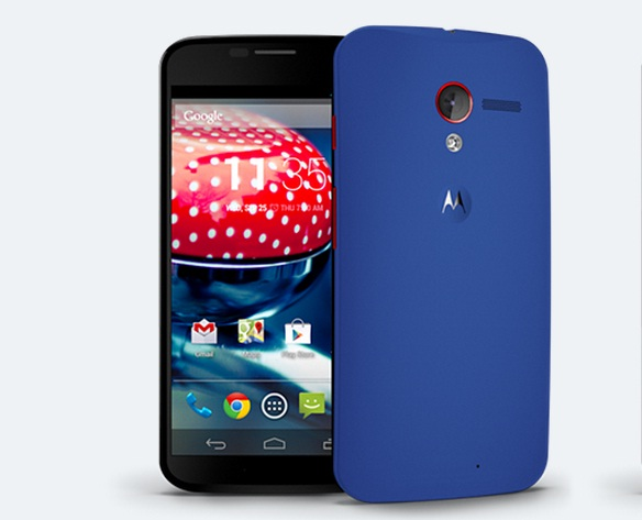 Motorola Moto X 2013