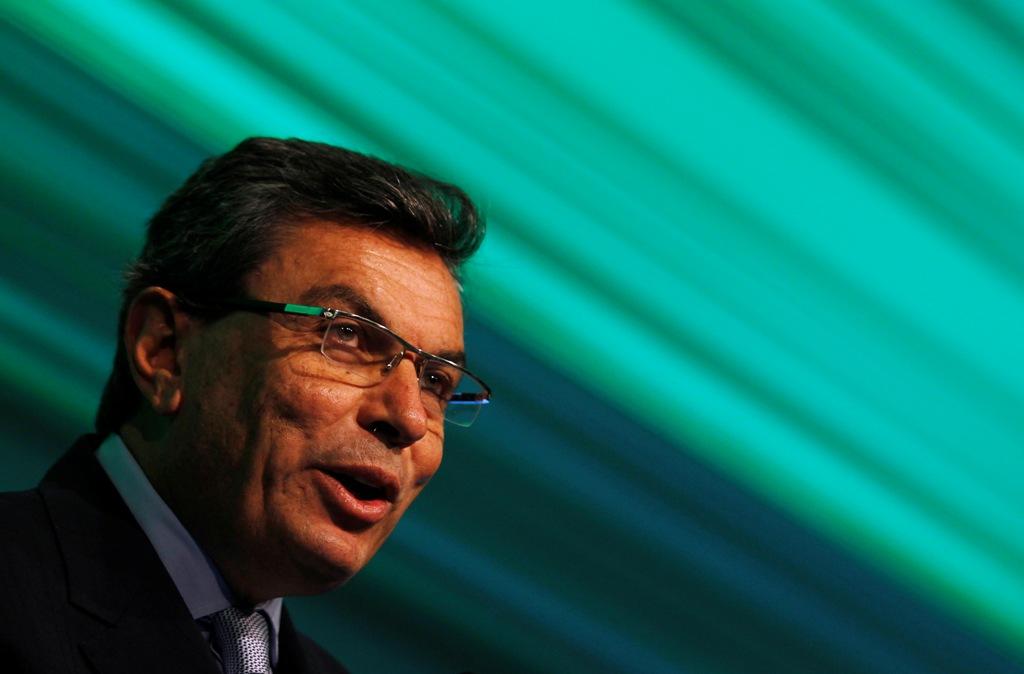 Petrofac Ayman Asfari
