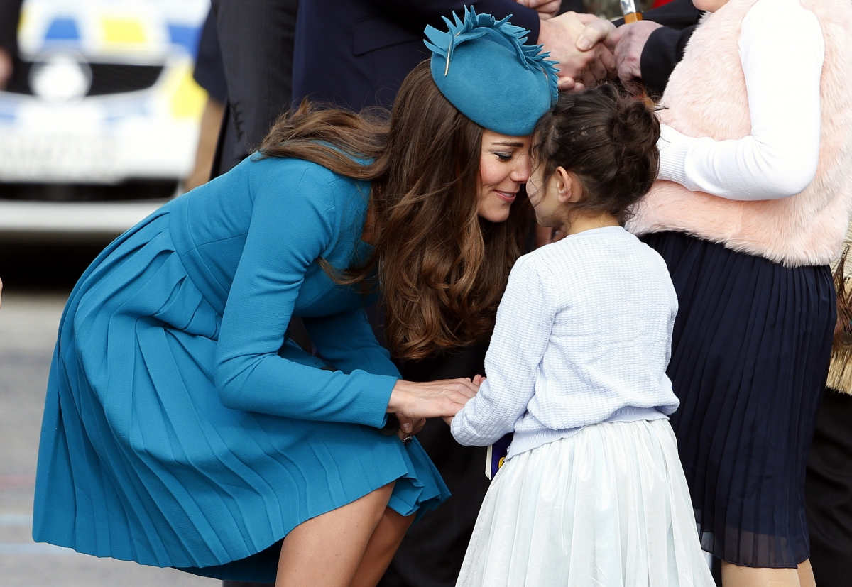 Kate Middleton Dress