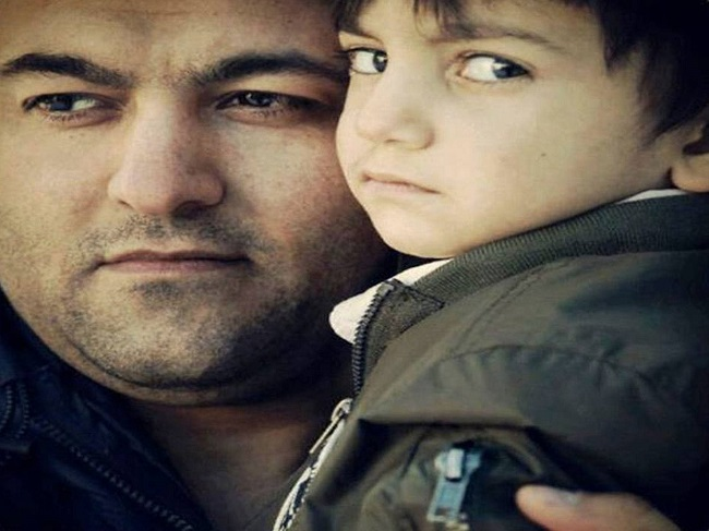 Refugee Ghalamere forced to return to Iran