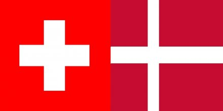 National flag mix up