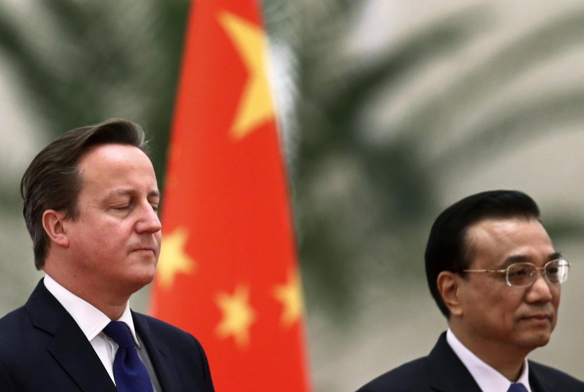 China Asia Human Rights