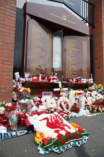 hillsborough anniversary