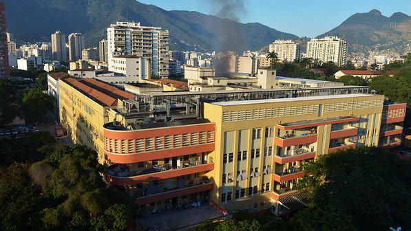 Pedro Ernesto Hospital
