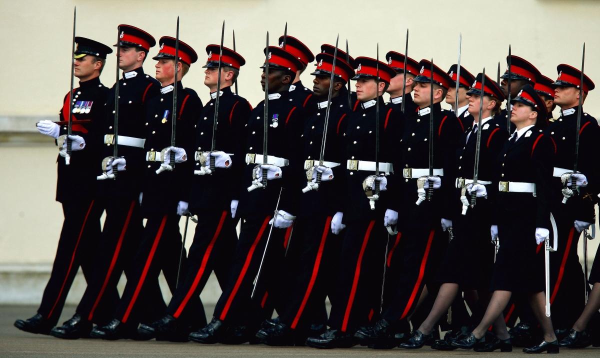 Army UK