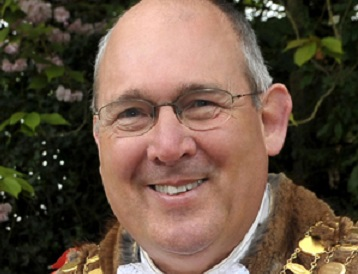 mayor of swindon