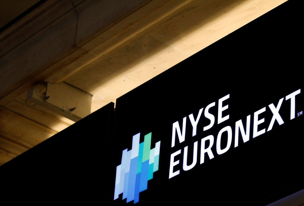 Eight Anchor Investors to Back Euronext Floatation