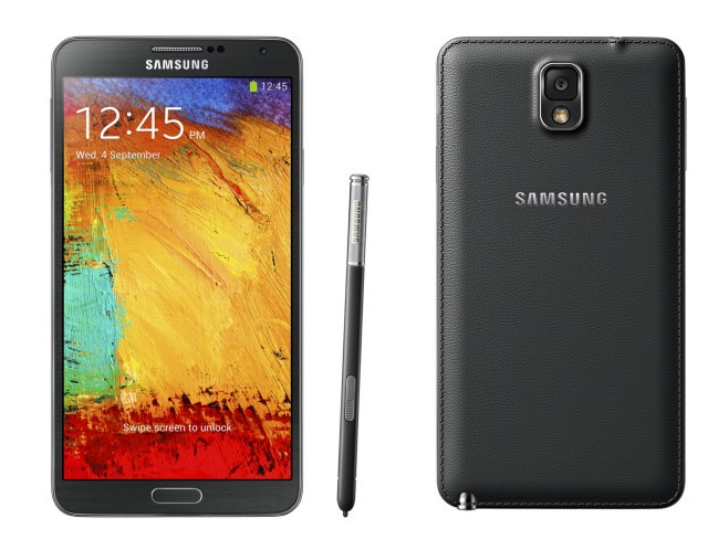 Galaxy Note 3 Gets Latest N900XXUDNC4 Android 4.4.2 Stock Firmware