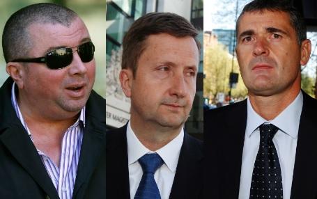 Libor Fixing Scandal: Ex-Icap Brokers Darrell Paul Read, Daniel Martin Wilkinson, Colin John Goodman Granted Bail