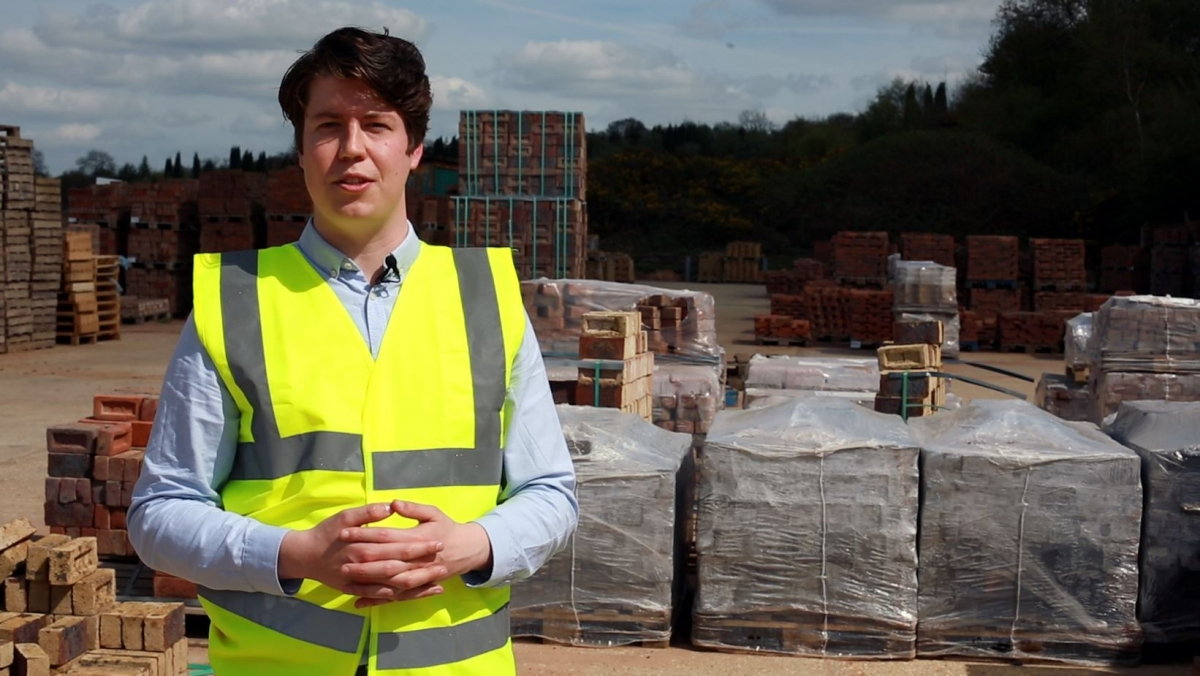 UK Construction Recovery: Is There a Supply Shortage?
