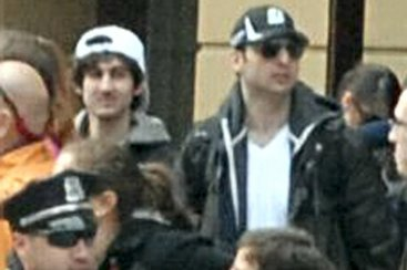 2013 suspects