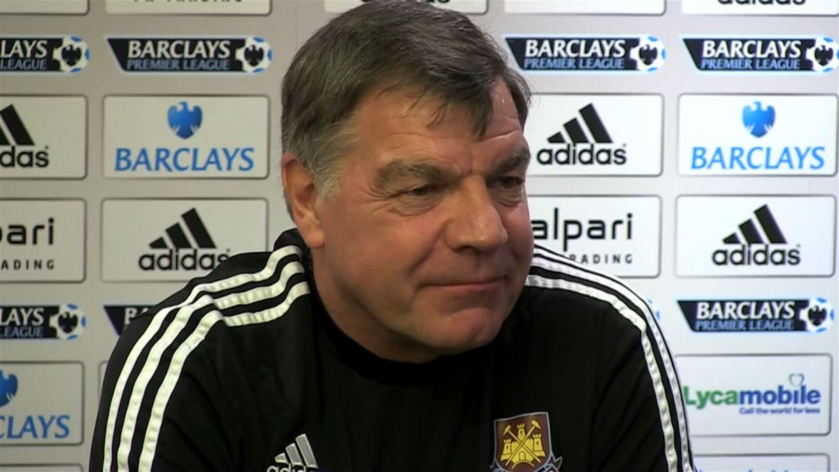 Sam Allardyce: Liverpool Should Sack Their Coach Driver
