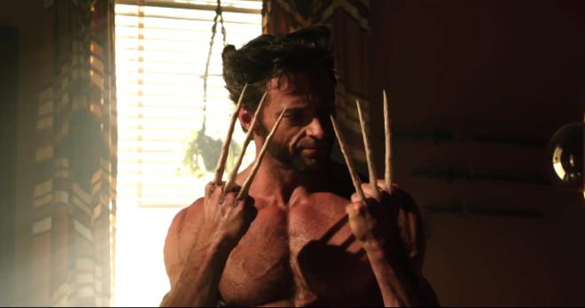 X-Men Wolverine Hugh Jackman