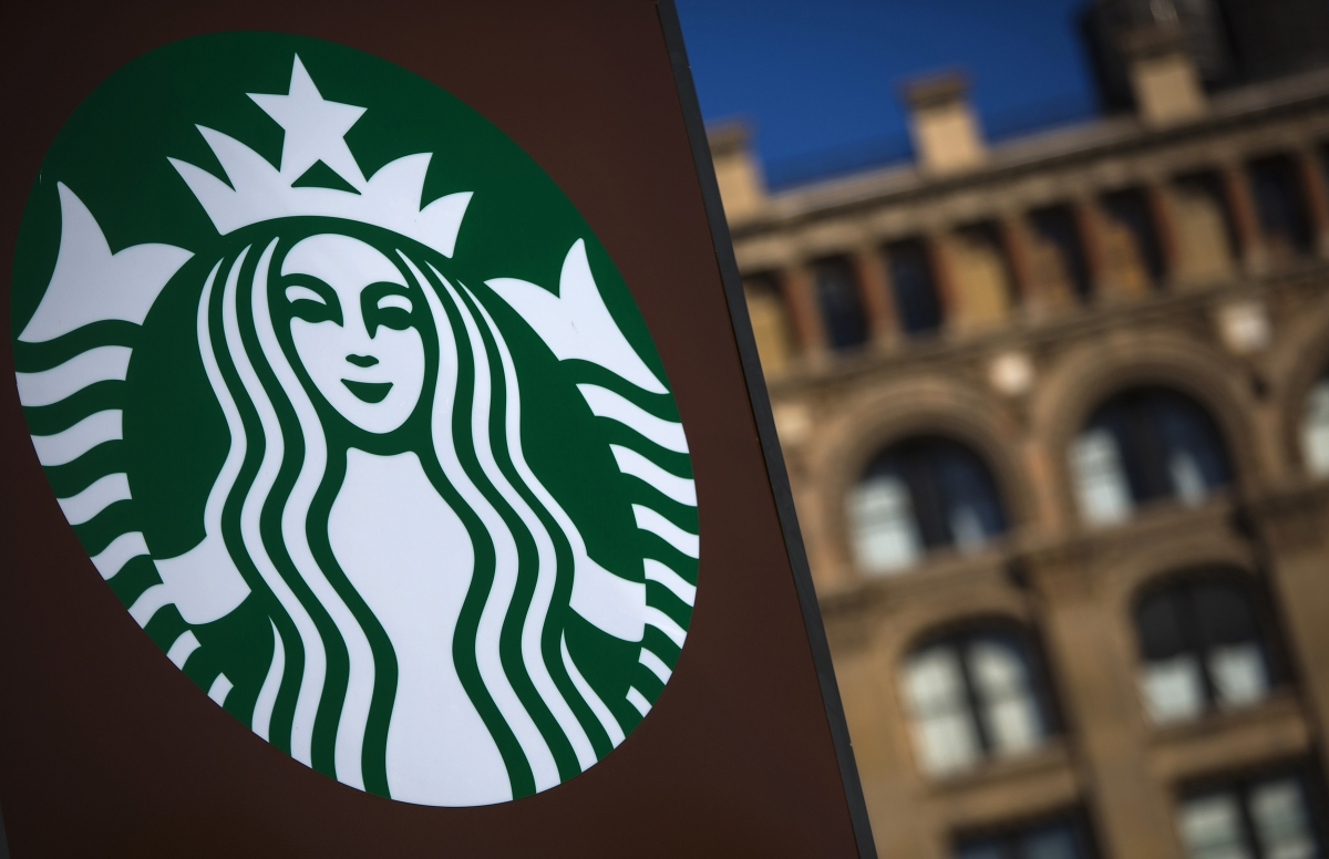 Starbucks, Amazon and Google are banking on success so watch out 'Big Four'