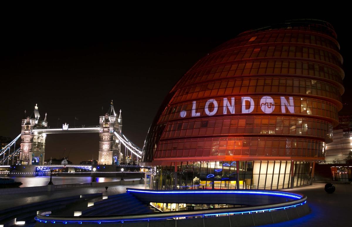 Dot London domain
