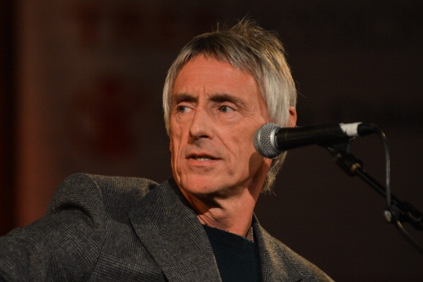 Paul Weller wins £10,000 from Mail Online