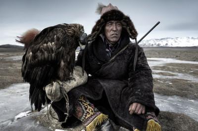 people eagle