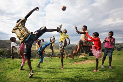 people football