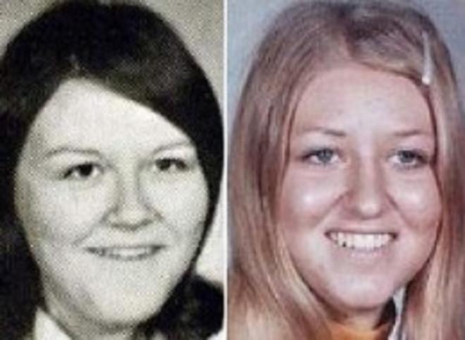 Pamella Jackson Cheryl Miller South Dakota car crash cold case