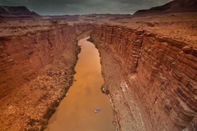 travel canyon