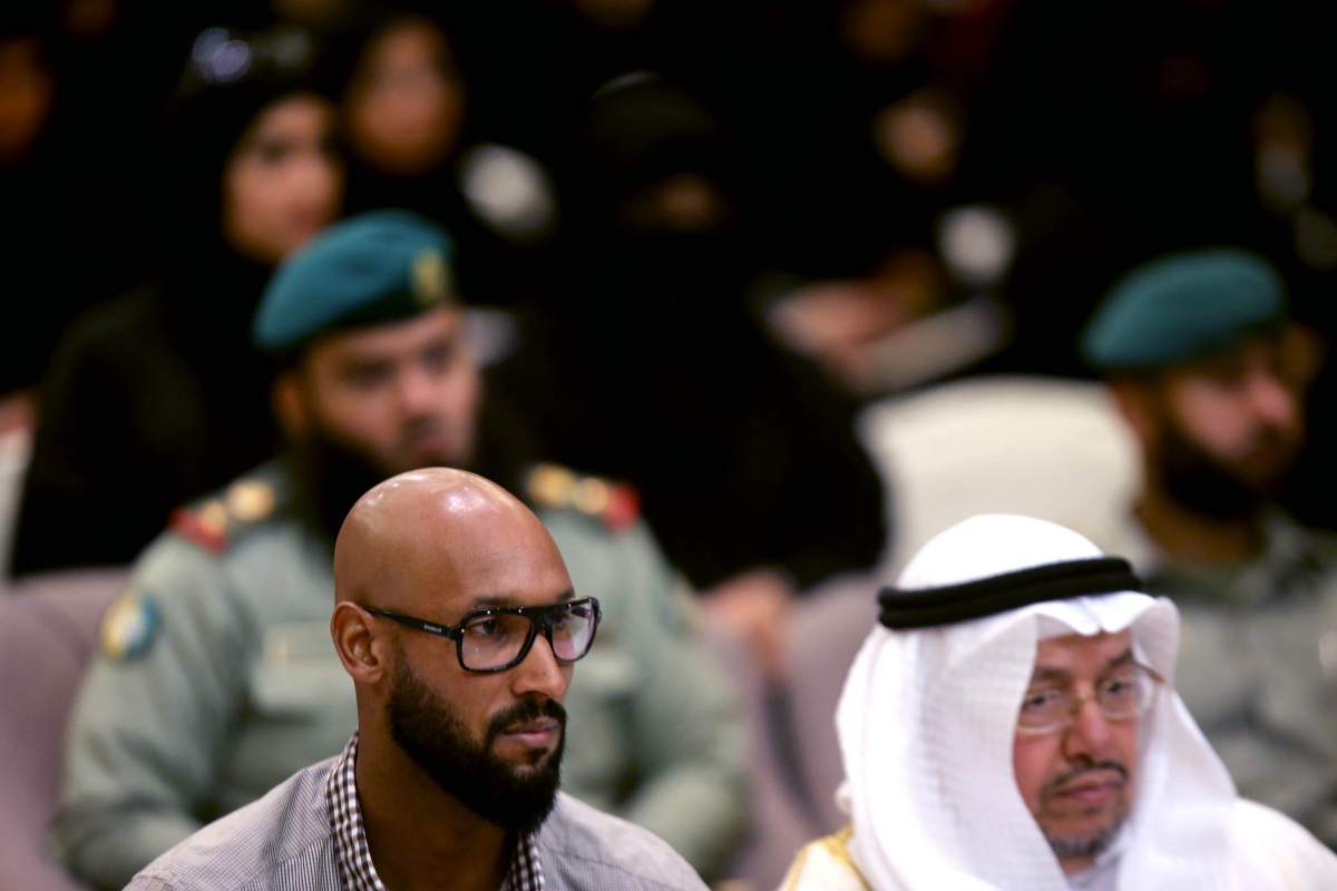 Nicolas Anelka visited Kuwait instead of signing up for Athletico Mineiro in Brazil as had been the plan
