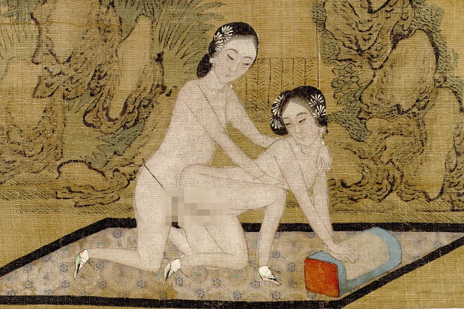 Sex In Ancient Art 72