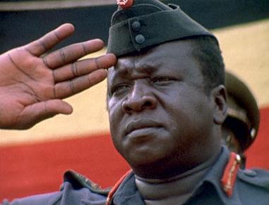 Idi Amin