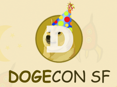 Dogecon SF - Dogecoin conference