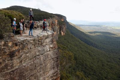 wills cliff