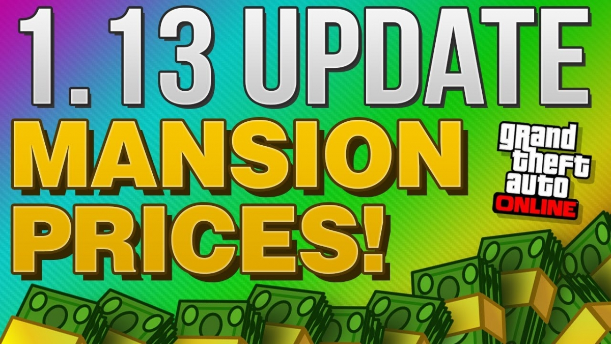 GTA 5 DLC: Price and Location Details of Apartments and Mansions Leaked in 1.13 Update Files