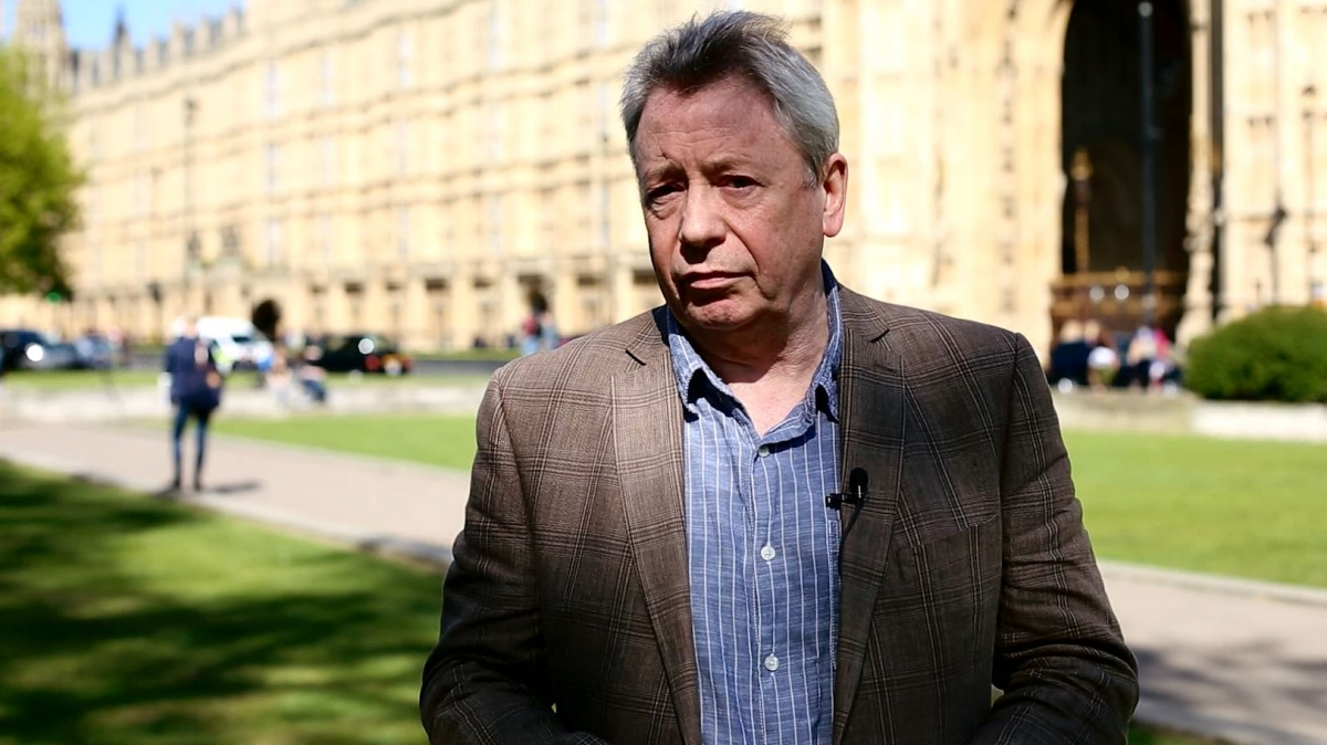Political Times: Ukraine Crisis Wrecks Cameron's Holiday, Farage Faces Expenses Scandal