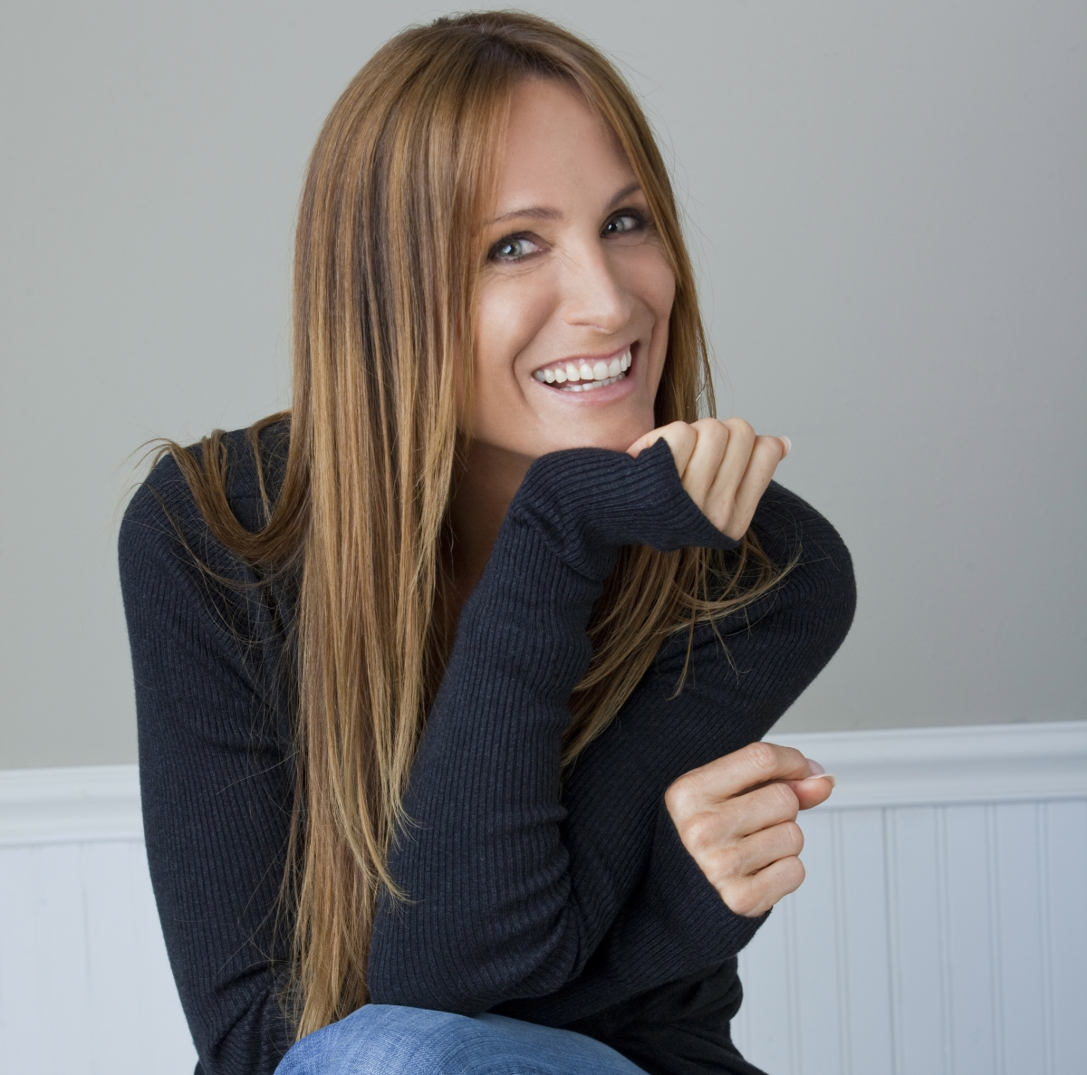 Linda Sivertsen, creator of the Boyfriend Log app and self-help book co-author