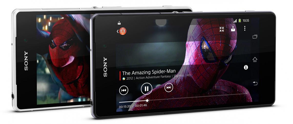 Sony Xperia Z2 Review