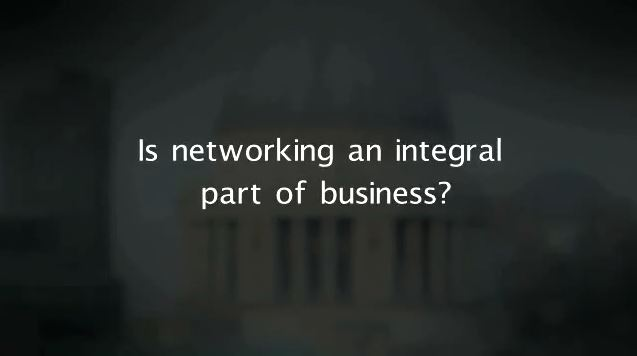 Is Networking an Integral Part of Business?