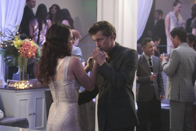 Revenge Season 3 Episode 20 'Revolution'