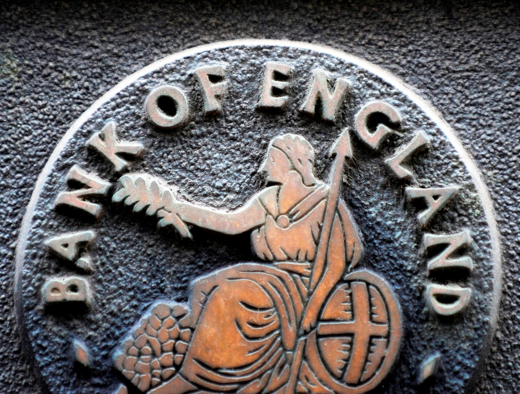 US Fed Reserve Stimulus Twice as Effective on Growth as BoE's