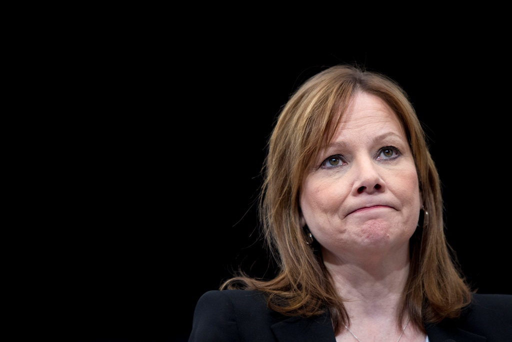 GM Says Recalled Cars Safe But Has Not Tested for Knee-Nudge Danger