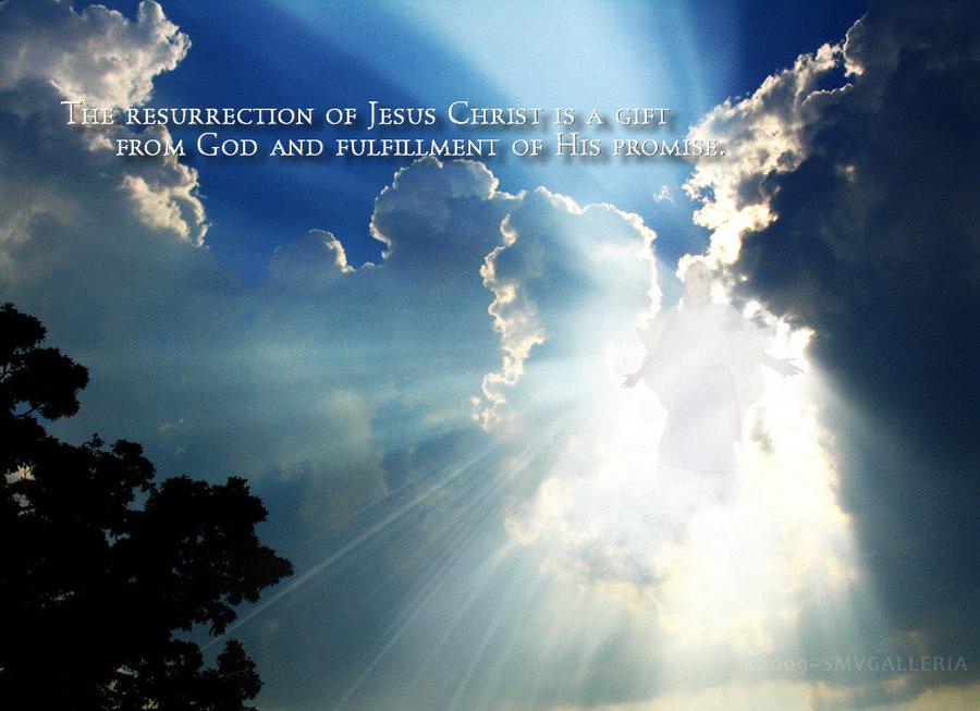 The Resurrection of Christ
