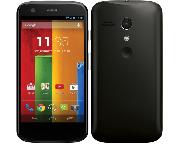 Motorola Moto G2 to Pack Quad-core ARM V7 Processor and 8MP Camera ...