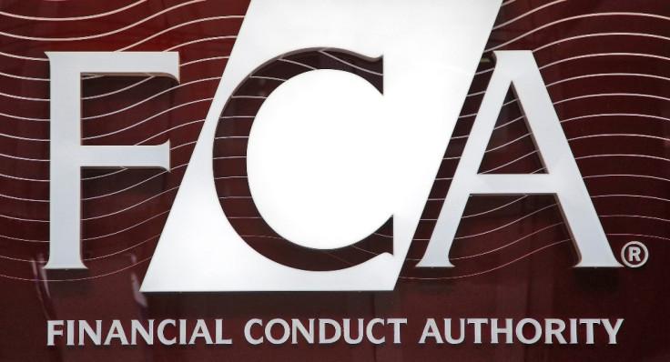 FCA Fines BNY Mellon
