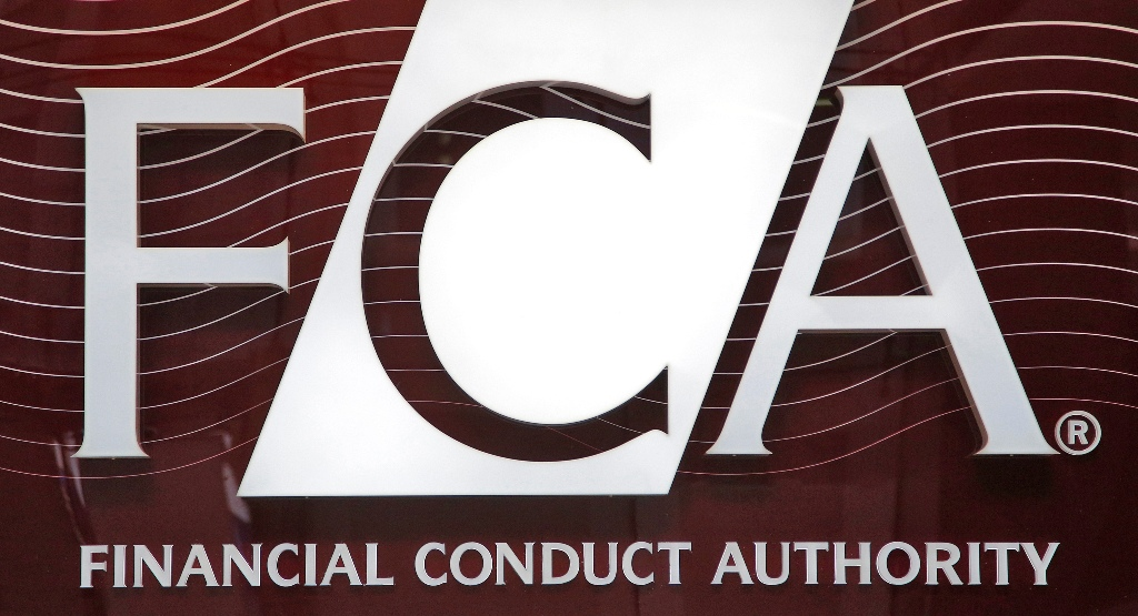 FCA Fines to Senior Bankers Drops 40% in Four Years